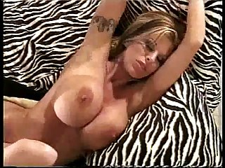 Lesbian Big Tits and toy Olivia and Sky Blue